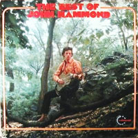 The Best of John Hammond