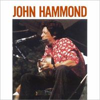 John Hammond Country Blues