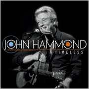 Cover of Timeless CD