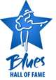 Blues Hall of Fame logo